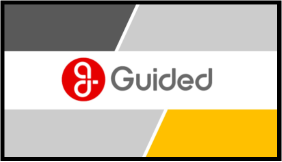 Guided: Learning How God Leads us