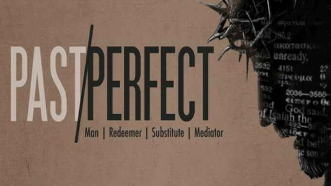 Perfect Redeemer